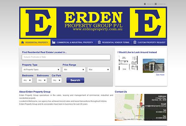 Erden Property Group