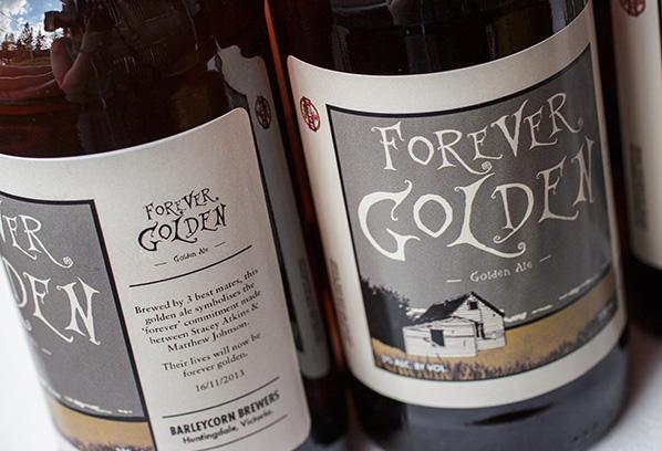 Forever Golden