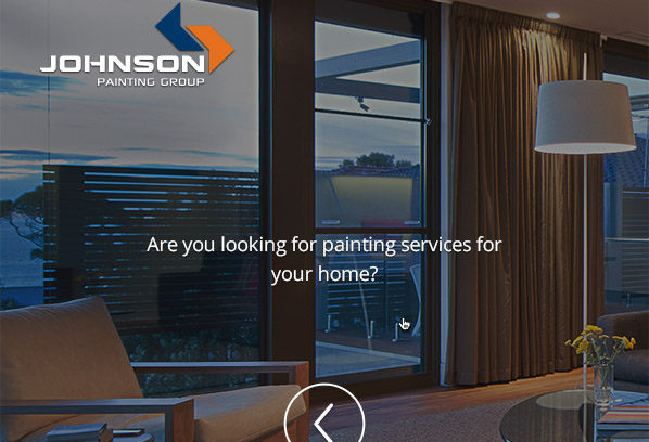 Johnson Painting Group